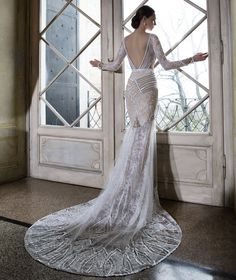 Alon Livné White Collection | Haute Couture 2015.