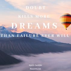 Do NOT doubt, but DREAM, WORK HARD and SUCCEED! Best Inspirational Quotes, Great Quotes, Improve Your English, English Quotes, Work Hard, Improve Yourself, Goals, English Quotations, Working Hard