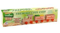 Richiamato il TRENINO CIUF CIUF Carrefour e Globo hanno richiamato il Trenino…