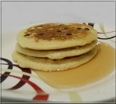Fiam, Pancakes, Bacon, Breakfast, Breakfast Cafe, Pancake, Pork Belly, Crepes