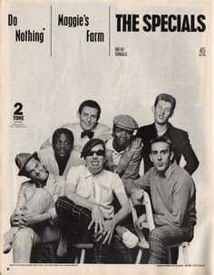 The Specials the best Ska Band.Love this board. Terry Hall, Genre Musical, Ska Music, Ska Punk, Laurel, Rude Boy, The New Wave, Northern Soul, Concert Posters