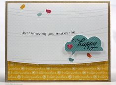 Clips-n-Cuts | SSS March Card Kit � Card 2 | http://www.clips-n-cuts.com