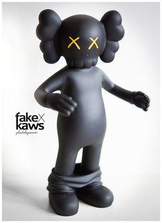 lacarton.com.es KAWS