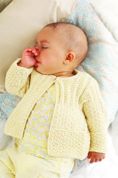 Sirdar Baby Bamboo DK Knitting Pattern 1802 to buy. Baby Knitting Patterns, Baby Patterns, Crochet Patterns, Vogue Knitting, Free Knitting, Baby Sweaters, Girls Sweaters, Brei Baby, Crochet Baby
