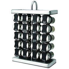 Buy Olde Thompson 20-Jar Spice Rack Online at johnlewis.com