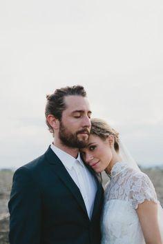 Ryder Evans Photography / Wedding Style Inspiration / LANE