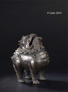 Vente le 15 juin 2015 Drouot Richelieu Salle 2. Sale the 15th june 2015 Drouot Richelieu Room 2 #Drouot