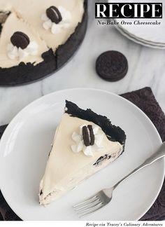 Favorite Oreo Cheesecake RecipesFavorite Food Recipes