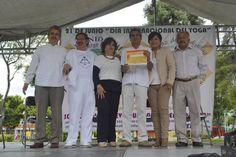 La Delegación Iztacalco efectuó la Feria de Terapias Alternativas y Complementarias