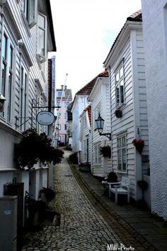 City of Bergen/Norway