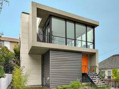 AuBergewohnlich 19 Moderne Haus Design Ideen Für 2015   Dekoration