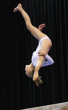 nastia liukin - Gymnastics Photo (10568830) - Fanpop