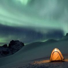 Photopoll: Dreaming of hiking in Lapland Camping And Hiking, Aurora Borealis, Trekking, Finland, Wilderness, Fitness Inspiration, Northern Lights, Destinations, Outdoors