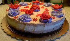 Cheesecake triplo cioccolato http://lovercupcakes90.blogspot.it/2015/04/cheesecake-triplo-cioccolato.html