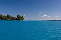 I want to live somewhere on the coast of Torch Lake so bad..