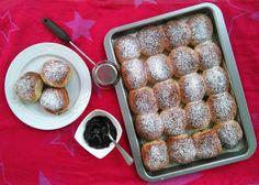 KVÁSKOVÉ ŠPALDOVÉ BUCHTY French Toast, Cereal, Muffin, Cooking, Breakfast, Fit, Kitchen, Morning Coffee, Shape