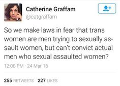 """liberalsarecool: """" gaylor-moon: """" *cough* """" When the truth stares you in the face. """""""