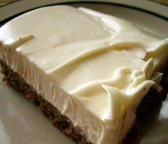 Γρήγορο και πεντανόστιμο γλυκό ψυγείου με μπισκότα - papatrexas.gr