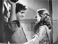 """Walter Elbertson (Timothy Bottoms) to Lila Fisher (Maggie Smith): """"I love you, Lila. I really love you. You're a pain in the ass, but I love you."""" -- from Love and Pain and the Whole Damn Thing (1973) directed by Alan J. Pakula"""