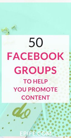 50 Rocking Facebook Groups For Entrepreneurs, Bloggers and Business Persons - Epife Blog | Looking to promote your content in Facebook Groups? Also, use FREE secrets to get maximum blog traffic on your website content Content Marketing | Social Media Tips | Facebook Blog Traffic | Bloggers Group | Content Marketing Strategies | Facebook Marketing | Online Marketing | Free Blogging Resources - Click to get the free list of groups and PIN it. #contentmarketingstrategy