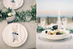 Catering by Graze Wedding Catering // More inspiration on Casuarina Weddings.