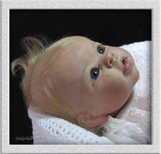 reborn doll, nurseri prototyp, babi doll, helen jalland, babi reborn, ebay, tinkerbel nurseri, reborn babi, prototyp babi