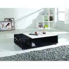 Modern design marble top living room table set center table