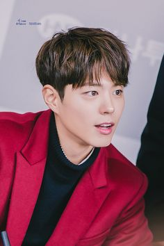 ♡ hana tour fansign l'eau d'hiver // do not edit or remove watermark. Korean Wave, Korean Men, Asian Actors, Korean Actors, Park Bo Gum Wallpaper, Natural Hair Men, Park Go Bum, Lee Bo Young, Yoo Ah In