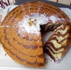 ΜΑΓΕΙΡΙΚΗ ΚΑΙ ΣΥΝΤΑΓΕΣ 2: Κέικ ζέρβας !!! Waffles, Breakfast, Cake, Blog, Morning Coffee, Pie Cake, Pastel, Cakes, Waffle