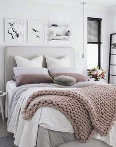 Textiles para una casa más cálida - Decoracion - EstiloyDeco