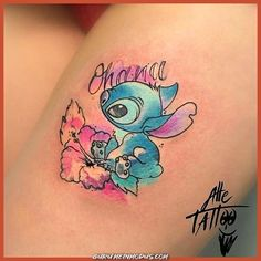 22 Adorable Colorful And Black Ink, Disney Tattoos 22 Delight .- 22 Adorable Colorful And Black Ink, Disney Tattoos 22 Adorable Colorful And Black Ink, Disney Tattoos, - Disney Stitch Tattoo, Disney Stich, Tattoo Disney, Trendy Tattoos, Small Tattoos, Cool Tattoos, Colorful Tattoos, Temporary Tattoos, Diy Tattoo