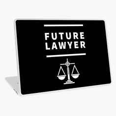'Future Lawyer - student of law school' Laptop Skin by RIVEofficial Law School, Ipads, Iphone, Lawyer, Laptops, Custom Design, Channel, Samsung Galaxy, Student