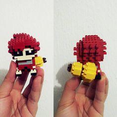#nanoblock#ナノブロック #kawada #nanoblocks#daily#lego#toy#figure#block#lego#hobby#collection#adventuretime#toy#일상스타그램#토이스타그램#장난감#인형#피규어#블럭#레고#콜렉션#키덜트#토#나노블럭#naruto#kara#narutouzumaki #lego