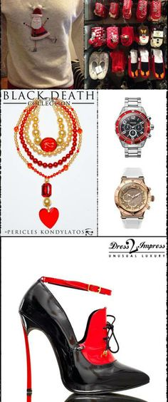 Kondylatos jewels featured @ tlife.gr Η Αλεξάνδρα φέρνει τα Χριστούγεννα στο στιλ και στη ζωή σου... Read the full article here: http://www.tlife.gr/default.php?pname=AlexKatsaitiArticle&cat_id=131&art_id=55733