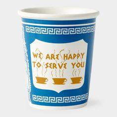 ニューヨークコーヒーカップ : MoMA STOREの通販