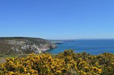 Bienvenue sur le portail officiel du tourisme en Presqu'île de Crozon - Finistère - Bretagne