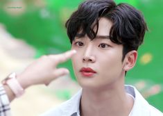 Korean Drama Movies, Korean Actors, Best Kdrama, Korean Aesthetic, Paranormal Romance, Galaxy Wallpaper, Best Memories, Aesthetic Pictures, Boyfriend Material