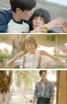 Drama Tv Shows, Drama Film, Drama Movies, Taiwan Drama, Romantic Films, We Are Young, When Us, Korean Drama, Laos