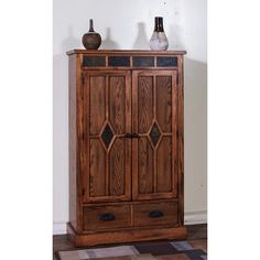 Found it at Wayfair.ca - Fresno Kitchen Pantry