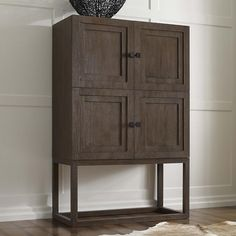 Madeleine Bar Cabinet by Darby Home Co Online Cheap | Kitchen Dining ...
