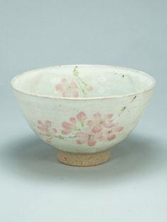 Sakura Bowl - Tokyo Smart (4.5in x H2.6in)