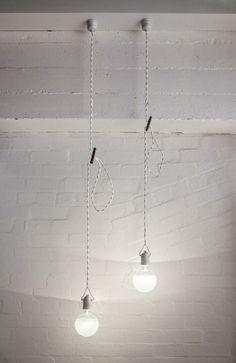 Volker Haug - Pendant Designs