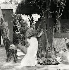 Frida Kahlo Gisele Freund Cultura Inquieta5