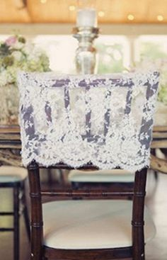 it's all in the details: six alternative chair decor ideas | bloved weddings | UK Wedding Blog | Wedding Inspiration & Styling