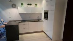 Apartament Amber Baltic II Ko?obrzeg Set in Ko?obrzeg, this apartment features free WiFi. The apartment is 1.3 km from Ko?obrzeg Lighthouse. Free private parking is available on site.  There is a seating area and a kitchen complete with a dishwasher, an oven and a fridge.