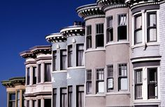 san francisco apartment buildings - Google Search