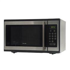 Briscoes - Breville BMO300 Microwave 34 Litre