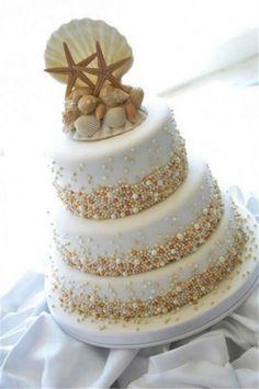 Οι 35 ομορφότερες τούρτες με θέμα το καλοκαίρι - Γάμος - Catering - Bar - in.gr