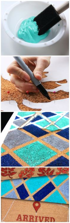 How to upgrade your doormat