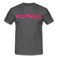 Le 1 er janvier 2017 Hollywood a été rebaptisé Hollyweed... par l'artiste Zachary Cole Fernandez !
